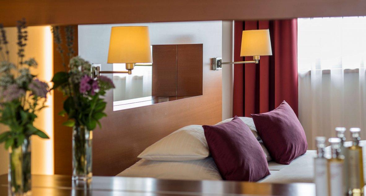 Träumen im Spa Resort Styria