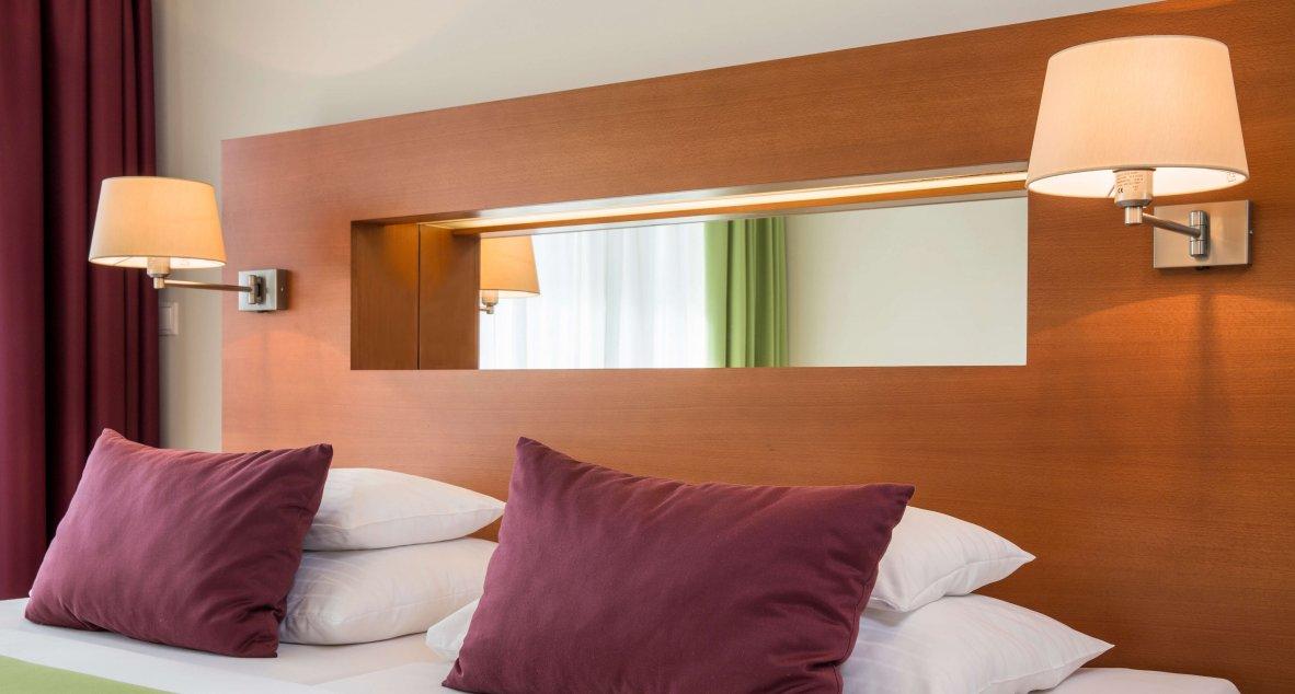 Eines von 12 Apartments im SPA RESORT STYRIA