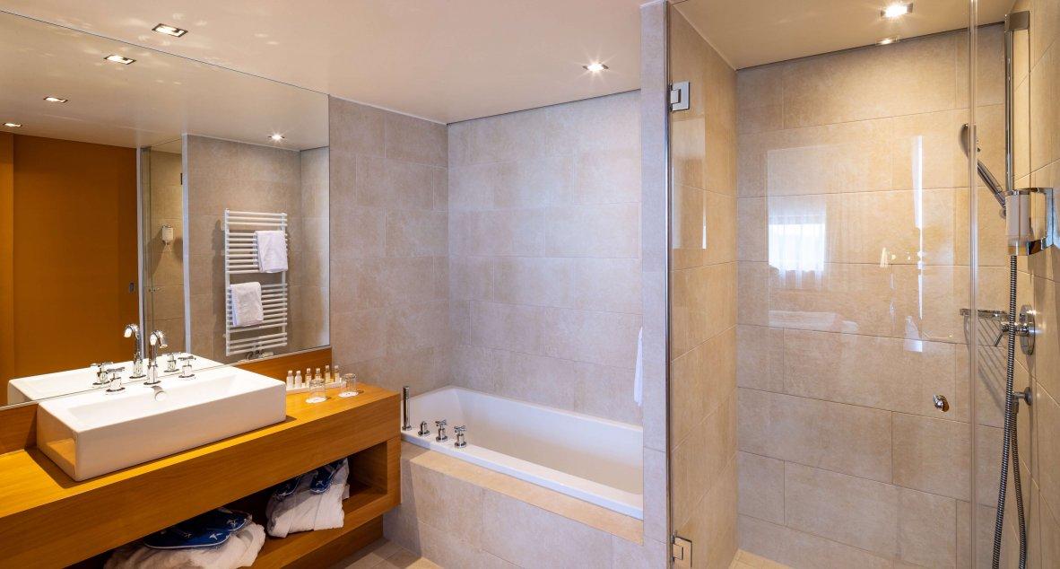 Badezimmer Premium Zimmer