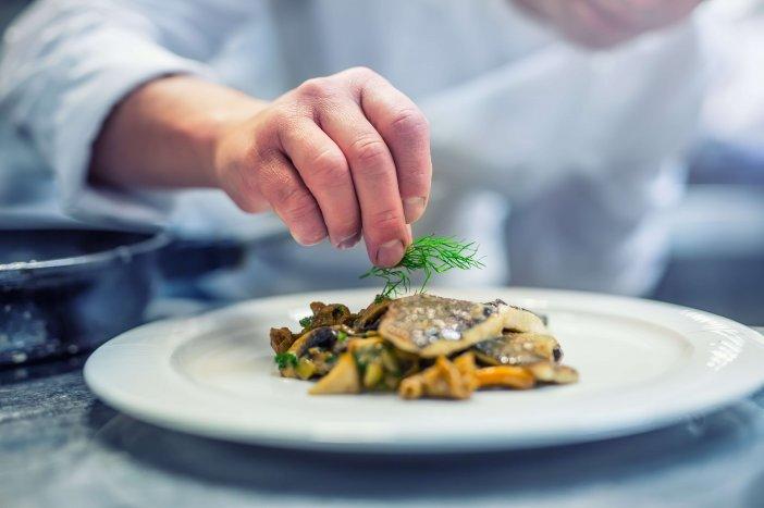 Einzigartige Kulinarik im Spa Resort Styria in Bad Waltersdorf