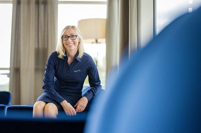 Barbara Krancz, Human Ressource Manager