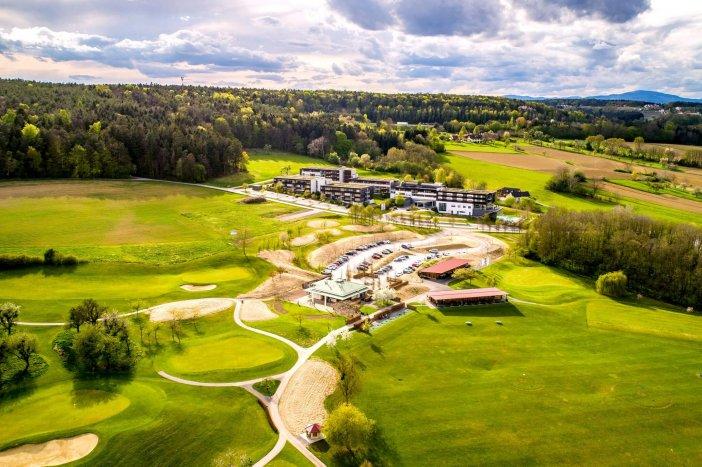 Golfurlaub Steiermark im Spa Resort Styria